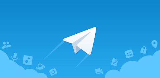 daftar akun telegram